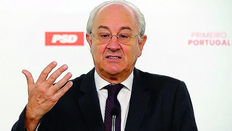 Rui Rio  sugere que  o Tribunal de Contas faça uma auditoria ao Novo  Banco e diz que o PSD viabilizará uma  comissão de inquérito