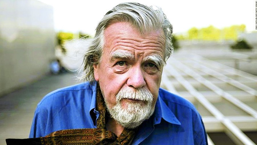 Michael Lonsdale tinha 89 anos