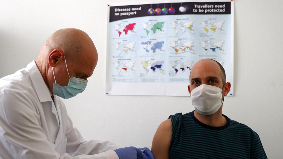 CureVac vacina covid-19 Alemanha