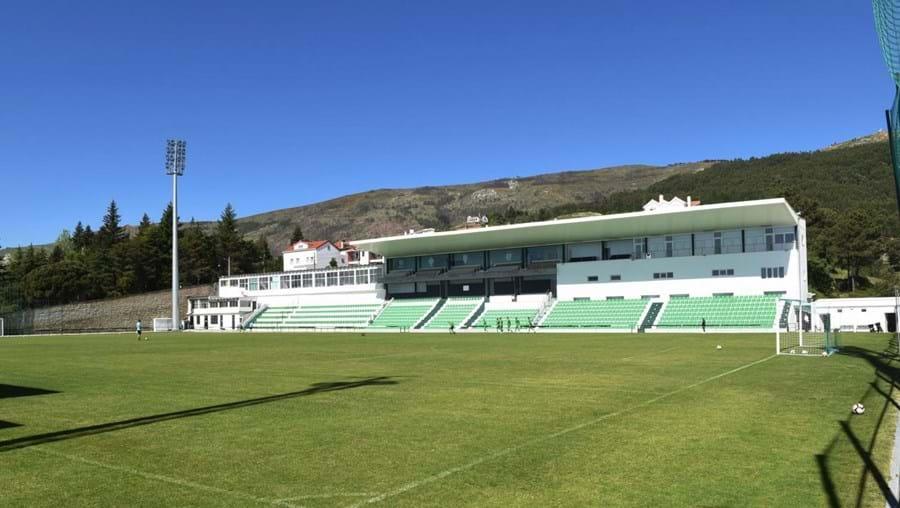 Estádio Covilhã