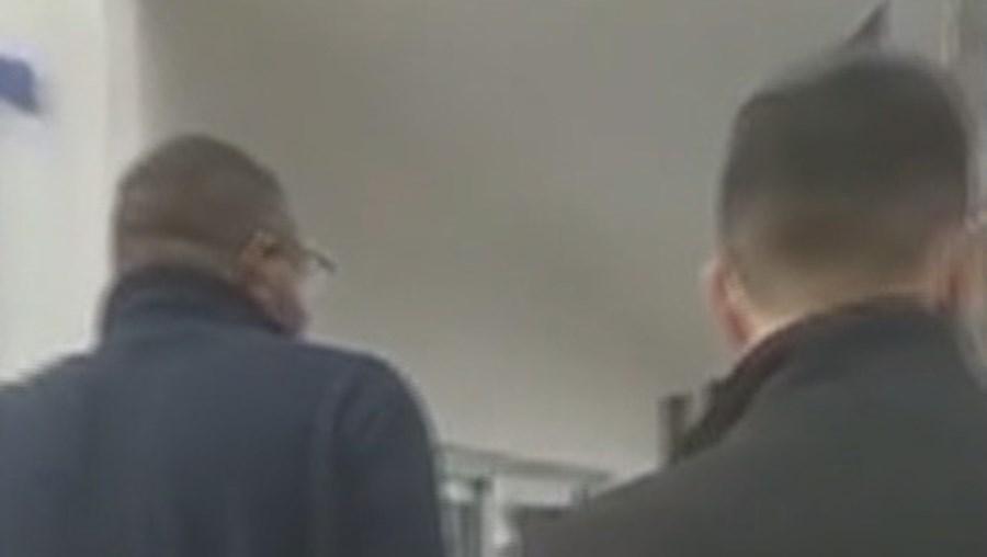 Homem ameaçou funcionários e professores de escola em Seia