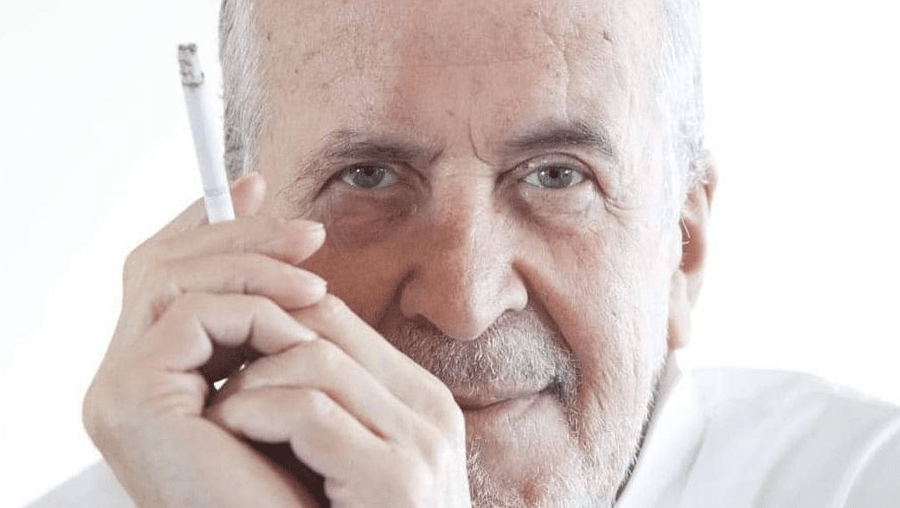 Jorge Salavisa