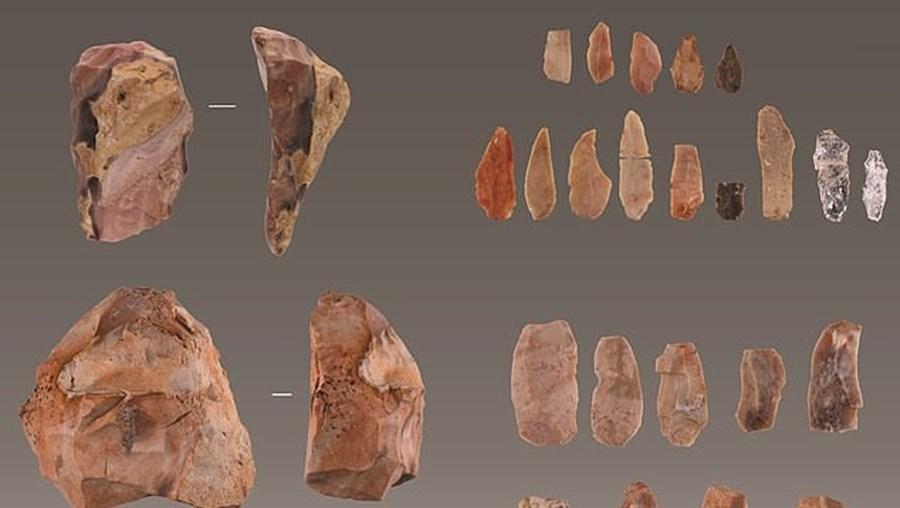 Humanos modernos chegaram a Portugal 5.000 anos antes do pensado