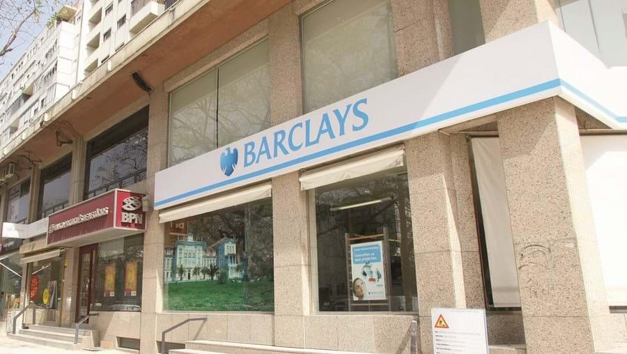 Hugo Borges era funcionário do banco Barclays