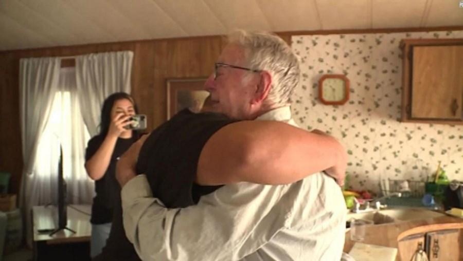 Idoso de 89 anos que entrega pizzas para sobreviver recebeu 12 mil dólares de utilizadores do TikTok