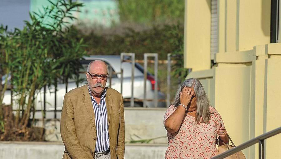 Botelho de Sousa, de 72 anos, foi o médico que observou Maria Domicília Santos