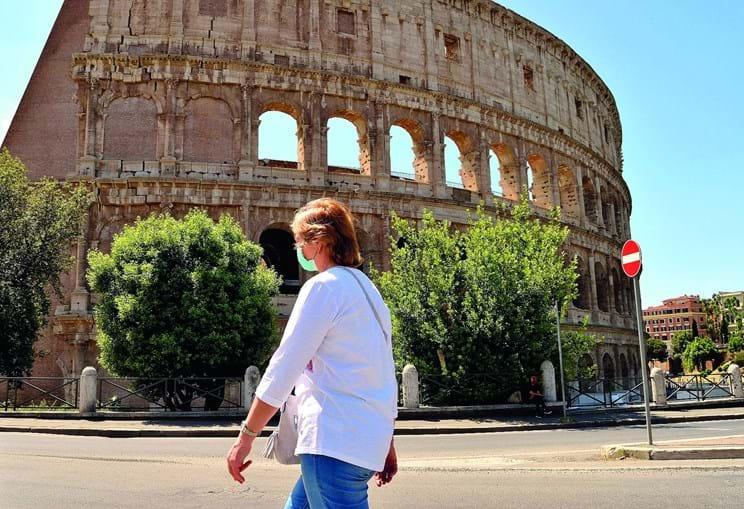Turismo em Itália