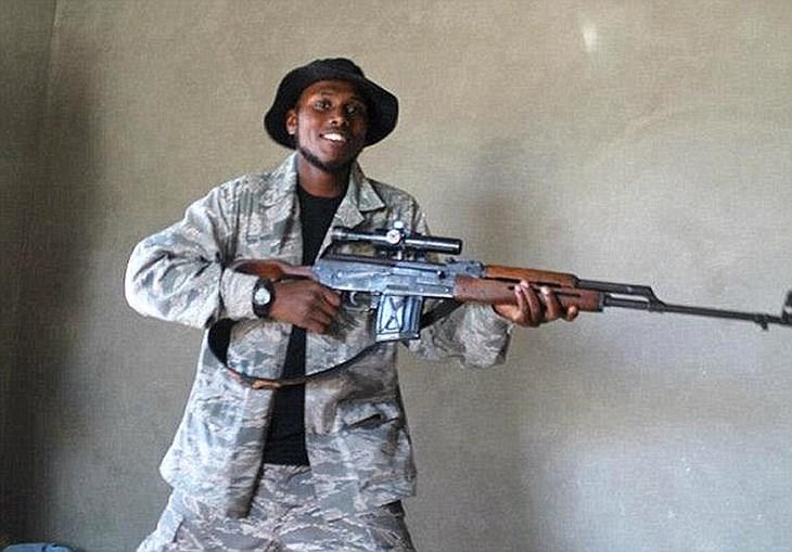 Nero Saraiva é considerado o jihadista português mais perigoso