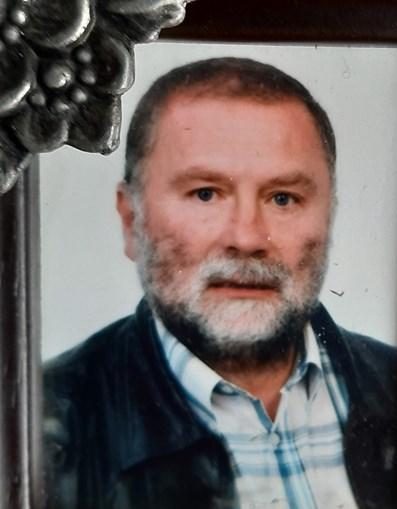 José António da Cruz