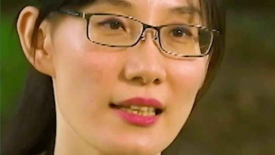 Li Meng-Yan