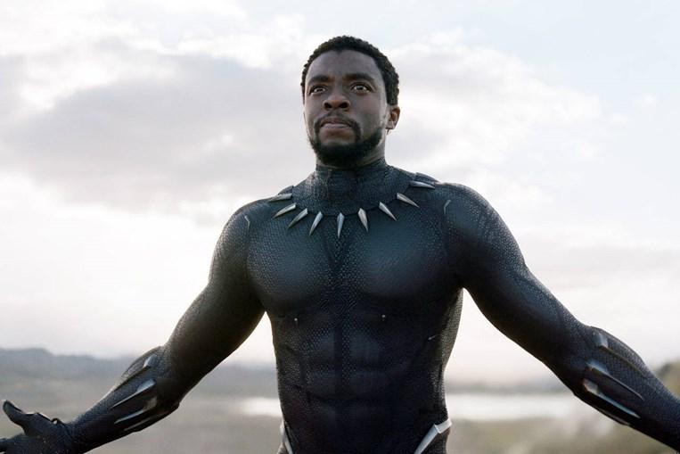 Chadwick Boseman tornou-se num ícone com 'Black Panther', em 2018. Morreu aos 43 anos vítima de cancro