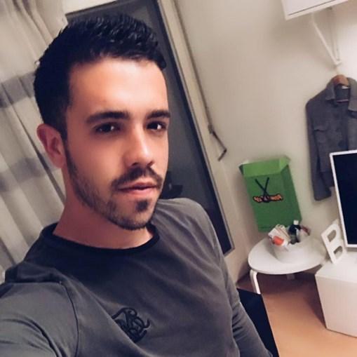 João Azevedo tinha 29 anos e estava com a namorada