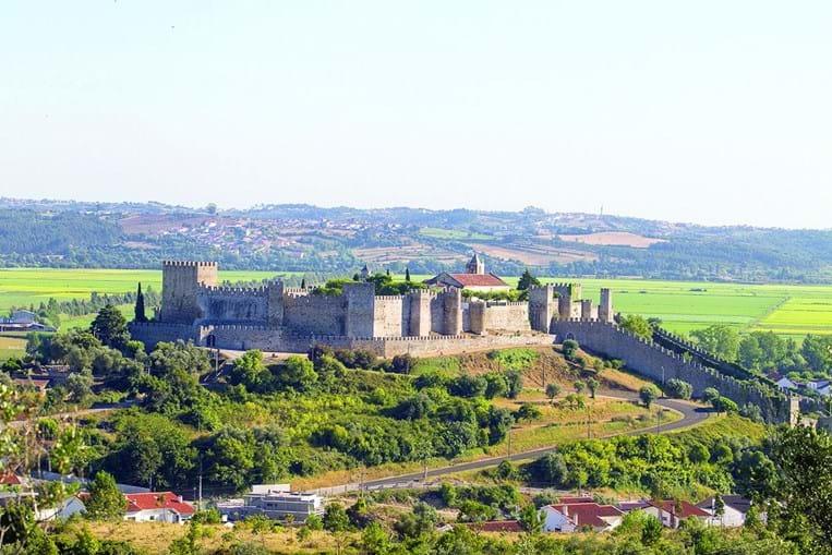 O castelo de Montemor-o-Velho foi palco de um fenómeno sobrenatural presenciado por várias pessoas