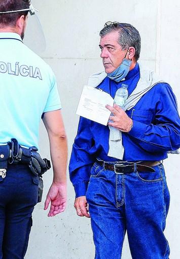 Padre António Teixeira