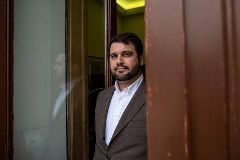 João Paulo Correia anunciou a iniciativa do PS