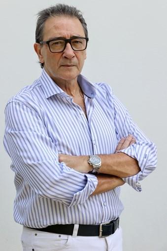 Rodolfo Reis é outra das aquisições do canal para o programa 'Golos', ao domingo