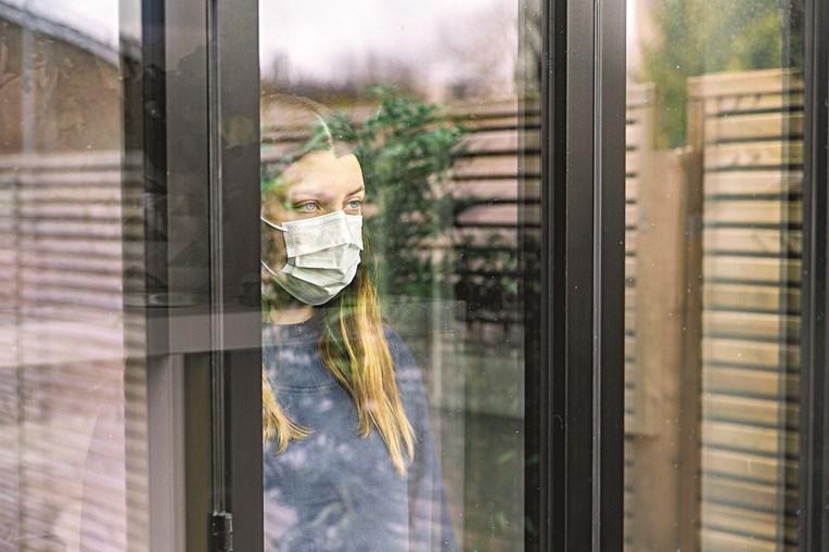 Uso de máscara durante a pandemia
