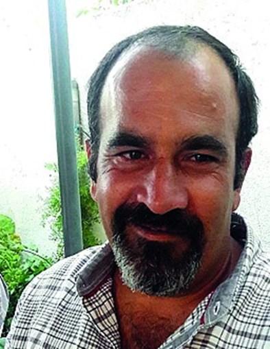Rogério Pernes vivia na zona de Samora Correia
