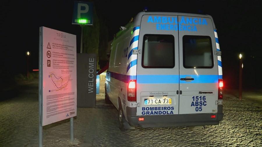 Homem encontrado morto e amarrado em condomínio de luxo em Grândola
