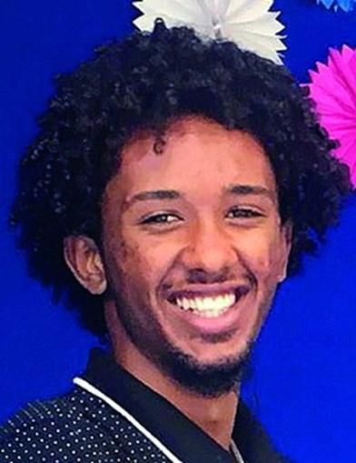 Luís Giovani Rodrigues tinha 21 anos e era estudante