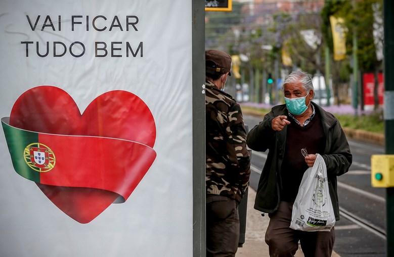 Nem tudo ficou bem com a pandemia. A economia está a sofrer efeitos severos, diz o Instituto Nacional de Estatística