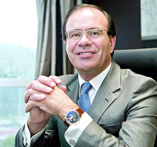 Avelino Gaspar garante que nunca foi ouvido no âmbito de qualquer situação de criminalidade organizada