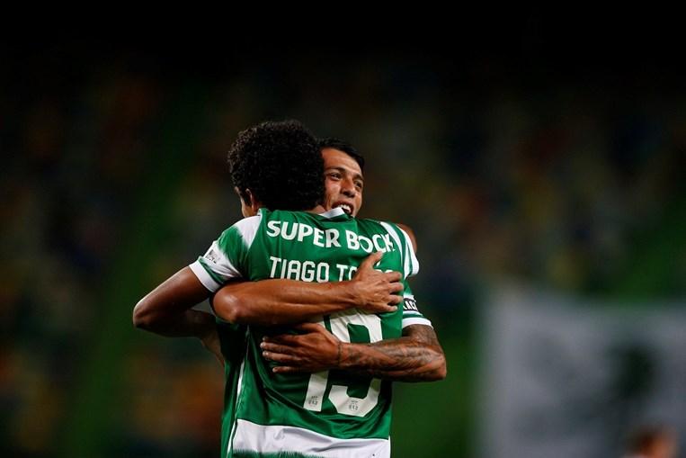 Sporting - Aberdeen