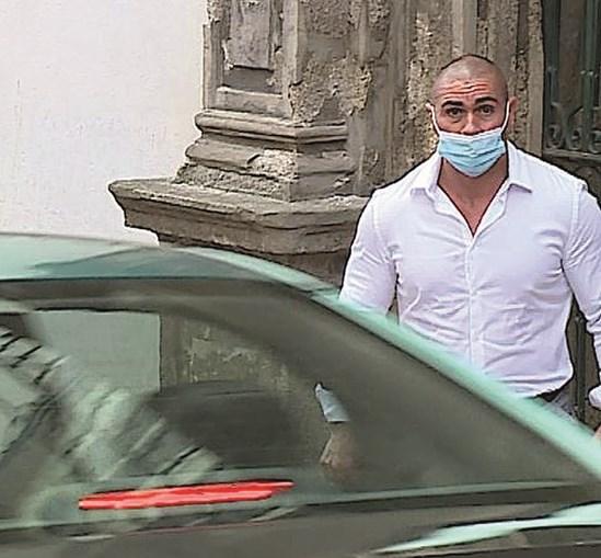 Nuno Marques, também arguido, trabalhava no clube Mask, na zona industrial do Porto