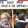 Terrorismo: França enfrenta