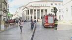 Fuga de gás obriga a evacuar ruas na baixa de Coimbra