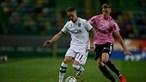 Sporting 0-0 LASK