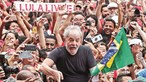 Justiça brasileira anula condenações judiciais de Lula da Silva que volta a poder concorrer à Presidência
