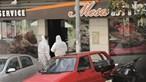 Skinhead Mário Machado escapa aos Hells Angels escondido em arrecadação