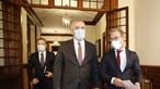 PSD sai 'mais preocupado' de reunião com o Governo sobre o Orçamento de Estado