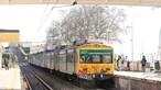 Greve à limpeza dos comboios da CP com adesão elevada mas sem perturbações na circulação
