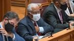"""Costa volta a afastar demissão e afirma que Governo enfrentará """"tormenta"""" da crise no Parlamento"""