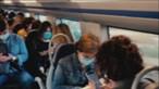 DGS atualiza regras para utilização dos transportes públicos. Saiba o que muda