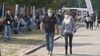 Parlamento decide hoje uso obrigatório de máscara na rua para os próximos três meses