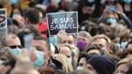 França lança 'caça' a islamistas radicais após professor Samuel Paty ser decapitado