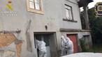 Grupo terrorista tinha explosivos dentro de garagem em Coimbra