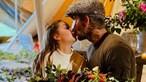 Nova fotografia de David Beckham a beijar filha na boca gera polémica nas redes sociais