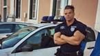 Polícia expulsa agente da PSP culturista