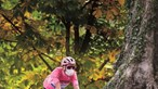 João Almeida ataca nos últimos quilómetros e fica em quarto na penúltima etapa do Giro