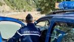 Condutor detido por ter seguro do carro válido... até 31 de fevereiro