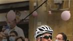 """""""Se as pernas corresponderem, vou atacar"""": João Almeida promete lutar até ao fim no Giro de Itália"""