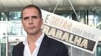 Ricardo Araújo Pereira em isolamento após contactar com doente com Covid-19