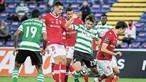 Pote cheio de talento dá vitória ao Sporting nos Açores