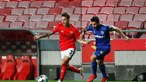 Benfica 2 - 0 Belenenses SAD