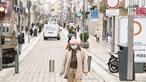 Máscaras travam 45% das mortes e são obrigatórias na rua a partir de hoje