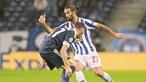 FC Porto teve de suar para vencer Olympiacos na Champions